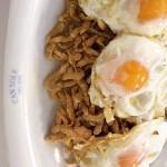 Llengueta i ou