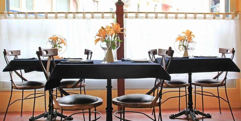 Restaurant Marlen-Tastets - El Clot