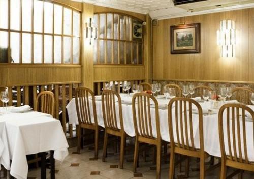 Los Pajaritos - Triemrestaurant