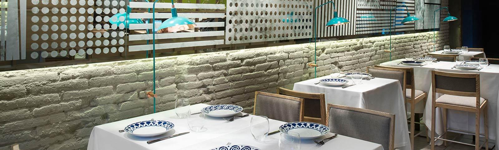 Restaurant Petit Comitè