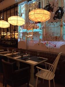 Restaurant ArtTe Barcelona