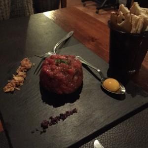 Steak Tartar Lata-Bern@