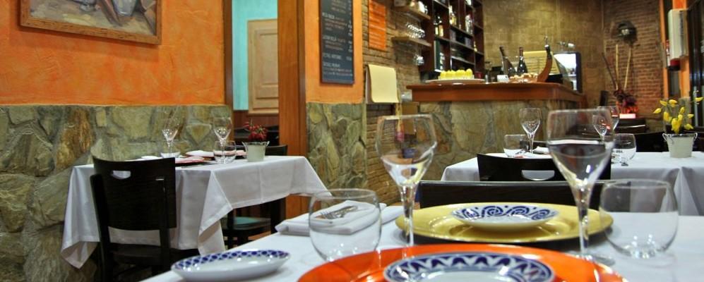 Restaurant Taverna El Ficus